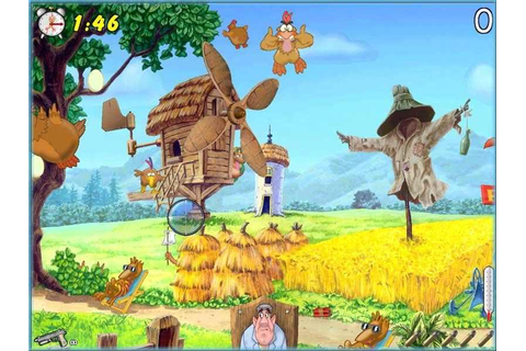 Chicken Shoot Download Free Full Game | Speed-New