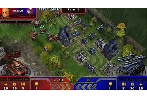 Bloggareala lui Mandiuc: PSP Strategy Games (my favourites)
