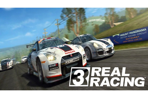 Real Racing 3 Cheats and Cheat Codes, Android