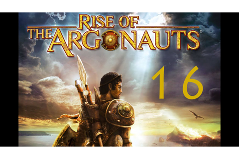 Rise of the Argonauts - 16: ACHILLES - YouTube