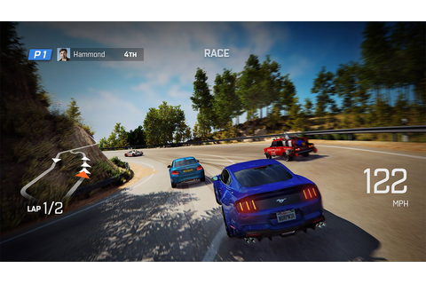 Amazon Game Studios เปิดตัวเกม The Grand Tour Game ...