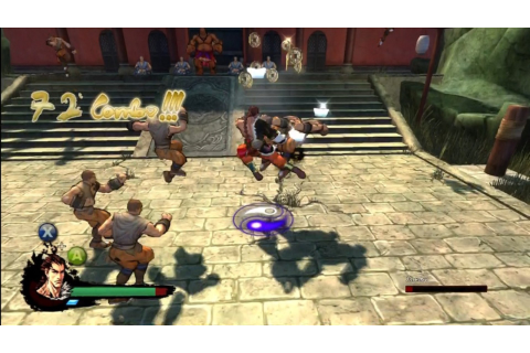 The 10 Best Martial Arts Games For PC | GAMERS DECIDE
