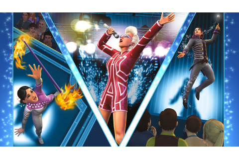 The Sims™ 3 Showtime for PC/Mac | Origin