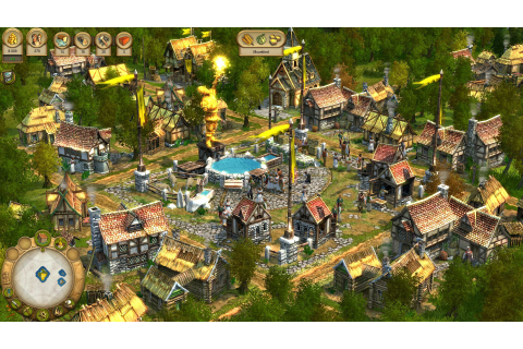 Anno 1701 A.D. - Download - Free GoG PC Games