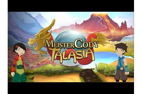 Meister Cody - Talasia - Apps on Google Play