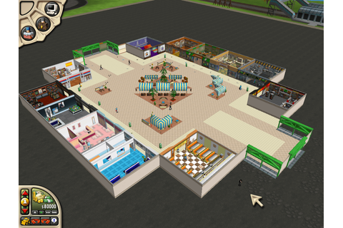 Download Mall Tycoon 2 (Windows) - My Abandonware