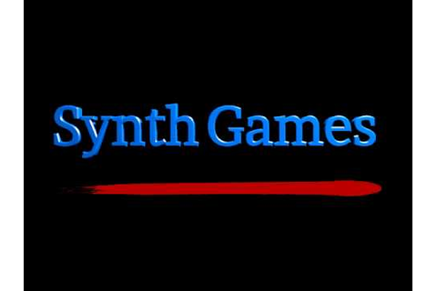 (FAKE) Synth Games (April 27, 1992-) (Kirby 3D games ...