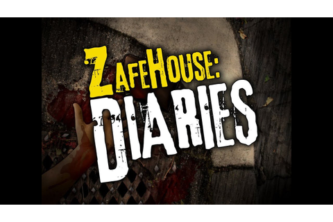 Zafehouse Diaries - Gameplay and Info - YouTube