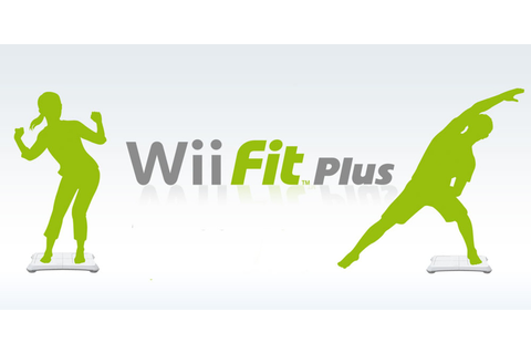 Wii Fit Plus | Wii | Games | Nintendo