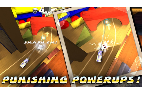 Swing Racers by Morepork Games Limited