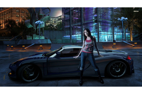 Need For Speed World Full PC Game Download - FreeNFull PC ...