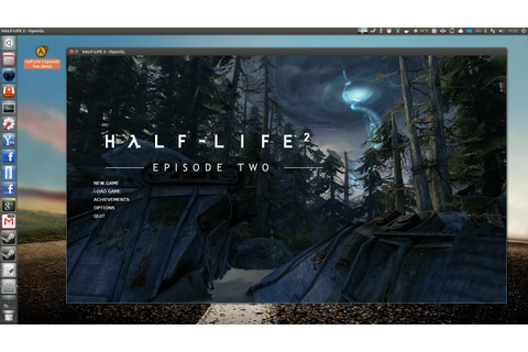 Half Life 2 Episode Two Download Free Full Game | Speed-New