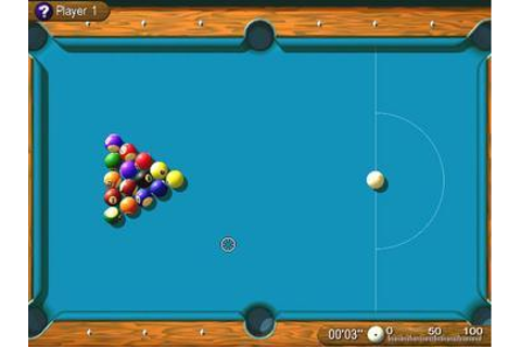 Software and Games Links Info: Arcade Pool 2 Free Download ...