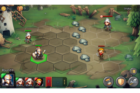 Heroes Tactics – Games for Windows Phone 2018 – Free ...