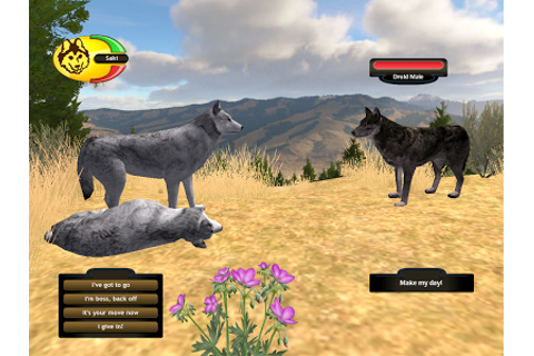 FREE DOWNLOAD GAME Wolf Quest (PC/ENG) GRATIS LINK ...
