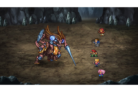 Romancing SaGa 2 »DESCARGAR GRATIS | CRACKED-GAMES.ORG