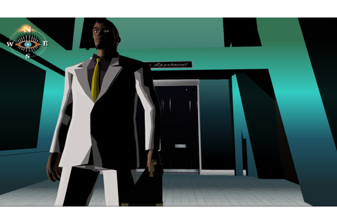 May the Lord Smile...: Killer7 Turns 10 :: Games ...