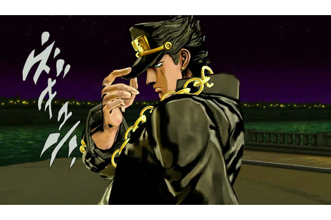 Game Review: JoJo's Bizarre Adventure: Eyes of Heaven (PS4 ...