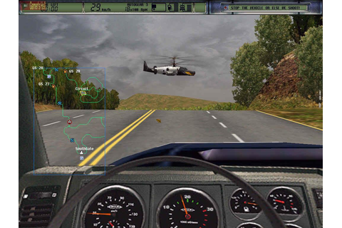 Hard Truck 2 King Of The Road PC Game Download - APRILIAN21