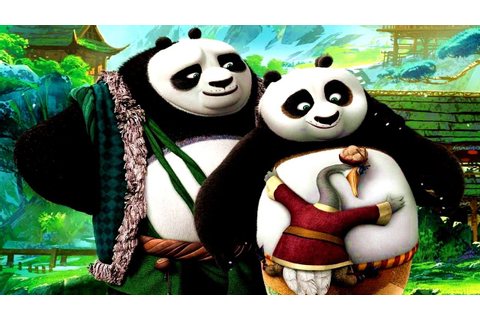 Kung Fu Panda Jigsaw Puzzle - Picture 2 - Game For KIds ...
