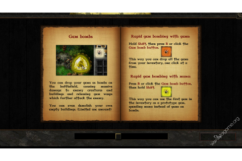 GemCraft - Chasing Shadows - Download Free Full Games ...