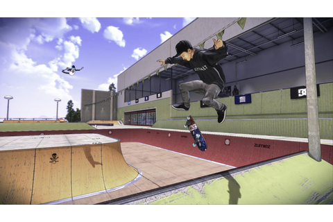 Tony Hawk's Pro Skater 5 delayed on Xbox 360 and PS3 - VG247