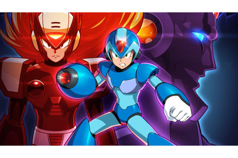 Buy Mega Man X Legacy Collection 1+2 - Microsoft Store