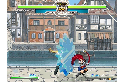 Fairy Tail Mugen - Download - DBZGames.org