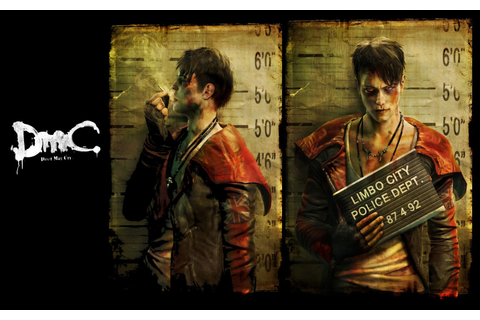 Review : DMC Devil May Cry | Anything is Avaible