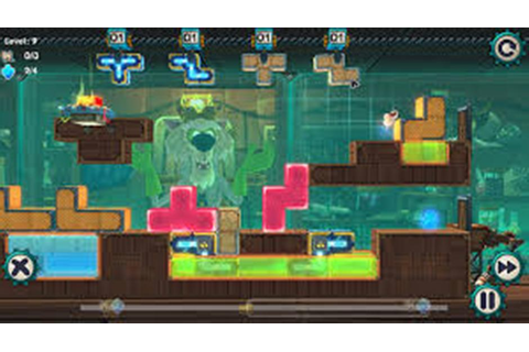 Mousecraft: Puzzle Adventure Game Launches Today on PS4 ...
