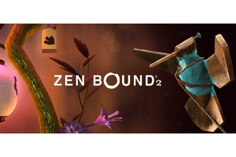 Zen Bound 2 on Steam