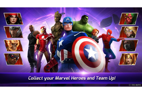 Marvel Future Fight | OnRPG