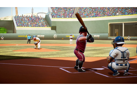 Super Mega Baseball 2 review: The Xbox One's best baseball ...