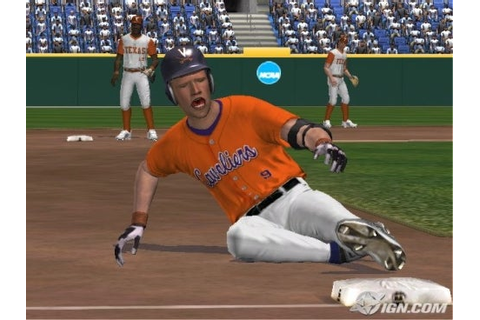 Welcome to MVP 07 NCAA Baseball!!!! - Blog by MVP07NCAA - IGN