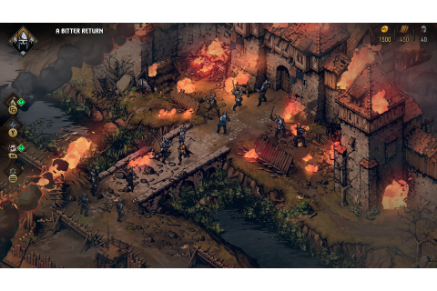 Thronebreaker: The Witcher Tales is Not Coming to Steam ...