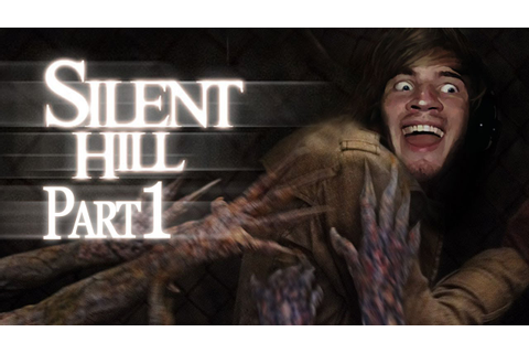 THE ORIGIN OF HORROR! - Lets Play: Silent Hill 1 - Part 1 ...