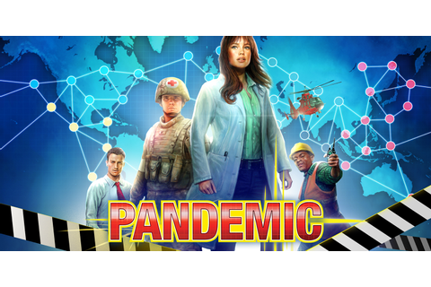 Pandemic by Plug In Digital
