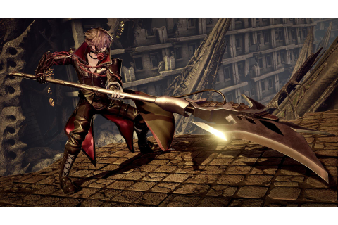 Code Vein New Screenshots and More Details Revealed ...