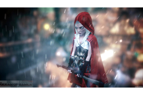 Woolfe The Red Hood Diaries Free Download - Ocean Of Games