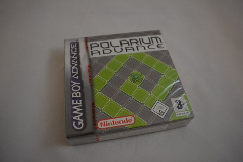 Polarium Advance (Sealed) ⭐ Gameboy Advance Game [Complete ...