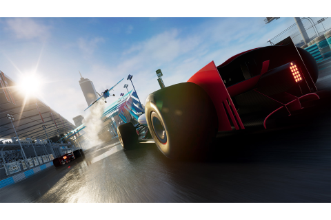 Download The Crew 2 HD Wallpapers 1920x1080 | Read games ...