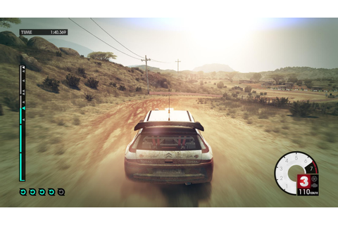 DiRT 3 Complete Edition PC Download - VideoGamesNest