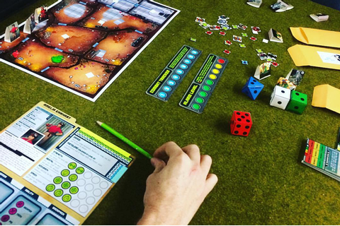 Sentient Cow Games-Image Gallery