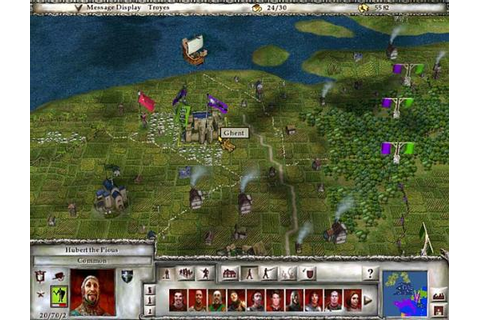 Play free Lords of the Realm Online games. Set in medieval ...
