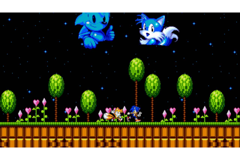 The Best Handheld Sonic Games | Modojo