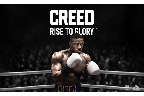 VR Boxing Experience Creed: Rise to Glory Launches This ...