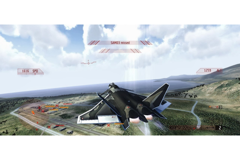 Janes Advanced Strike Fighters Game - Free Download Full ...