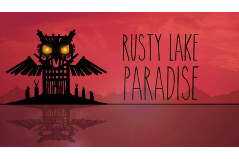 Rusty Lake Paradise - FREE DOWNLOAD | CRACKED-GAMES.ORG