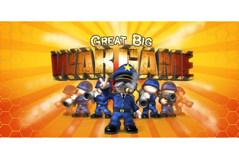 Great Big War Game 1.4.6 APK + DATA ~ Android Games & Apps ...