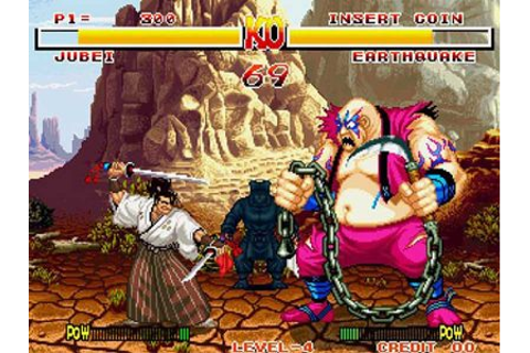 The Best Undiscovered 2D Fighting Games - RetroGaming with ...